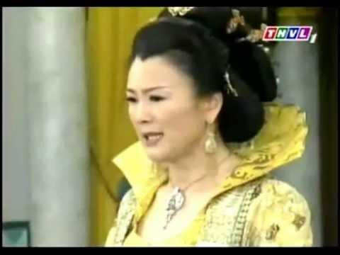 Lưu Bá Ôn phần 8 - Đại Náo Nữ Nhi Quốc tập 52