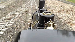 Southern Oregon Live Steamers
