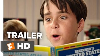 Diary Of A Wimpy Kid: The Long Haul Trailer #1 (2017) | Movieclips Trailers