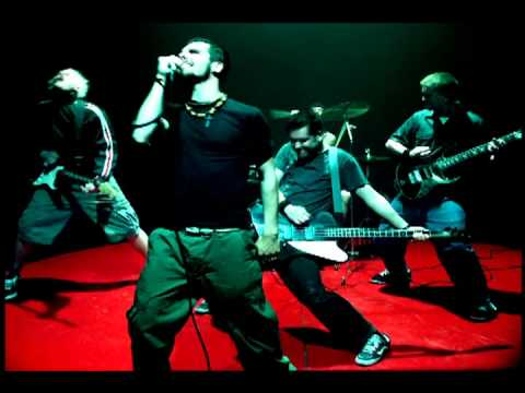 Killswitch Engage - My Last Serenade [OFFICIAL VIDEO]