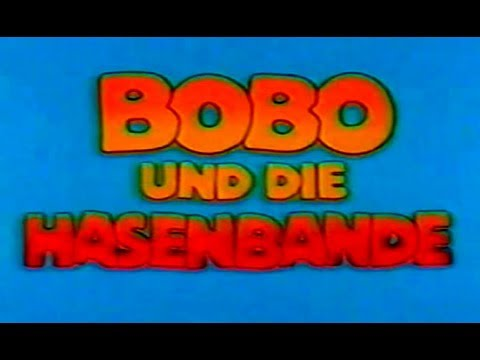 Random Movie Pick - Bobo und die Hasenbande - Trailer (1991) YouTube Trailer