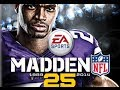 Madden NFL 25 | Adrian Peterson | Turn Down For What | Xbox One
