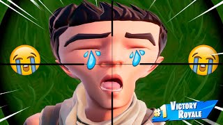 SAD MOMENTS WE SPENT AT FORTNITE.... = ' (