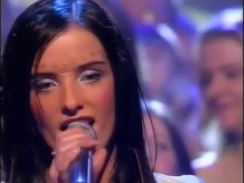 B*Witched - Blame It On The Weatherman (live Top Of The Pops) number one
