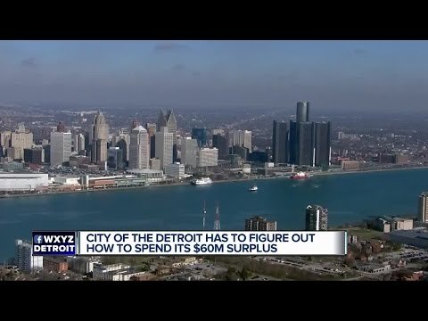 Two years after bankruptcy Detroit has balanced budget, $63m surplus