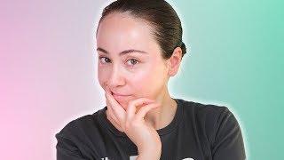 Makehaftig Deep 🍿 Laber Rhabarber Beauty Talk  😎