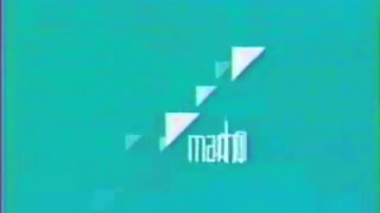 Japanese Commercial Logos from the 90's #4 MANDOM - YouTube