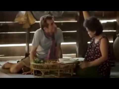 ฉากฮาฮาจากหนังตลก : แม่ยายกับลูกเขยฝรั่ง