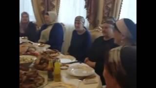 Продолжение свадьбы Гуцериевых первые кадры торжества в Лонд