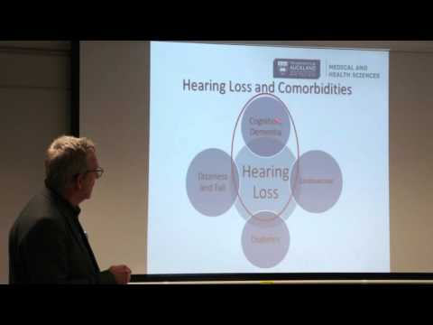 Neuroprotection of the inner ear: seeking treatments for deafness