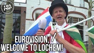 SONGFESTIVAL 2020 komt naar LOCHEM in de ACHTERHOEK!   VOXPOP #69