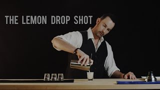 How to Make The Lemon Drop Shot - Best Drink Recipes