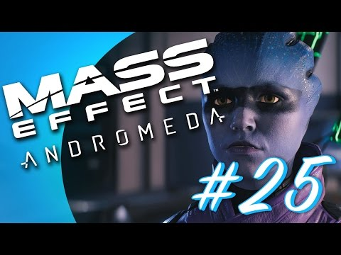 Mass Effect: Andromeda #25 - Disease