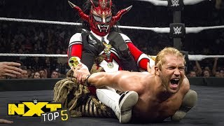 Epic TakeOver matches you forgot happened: NXT Top 5, April 28, 2019