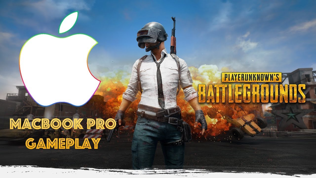 Play PUBG On Mac: Just Download The 'PlayerUnknown's ...