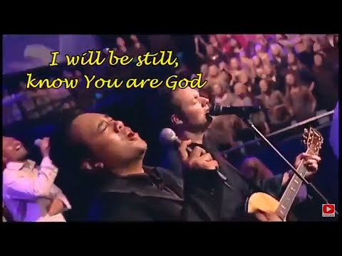 Still By Hillsong (with Lyrics)