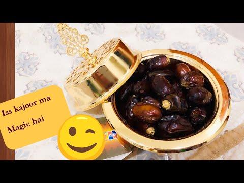 Sehri ka liye Magical Dates  Ramadan Mubarak  Episode-4 Ramadan209