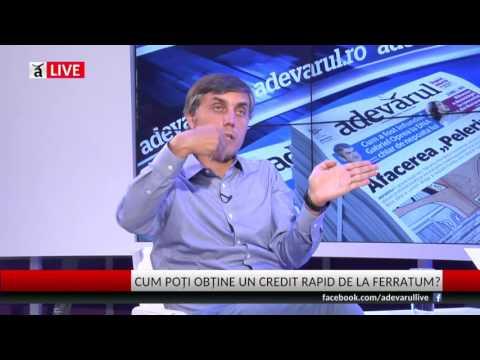 Despre Ferratum Romania, Fintech si creditare responsabila