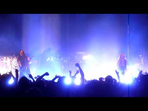 Machine Head - This Is The End/Imperium (Live In Montreal)