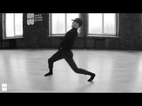 Stromae - Formidable choreography by Ilya Padzina - Dance Centre Myway