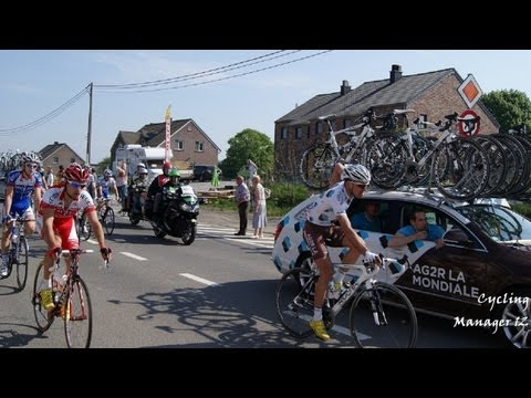 Liege - Bastogne - Liege 2013 | Lüttich-Bastogne-Lüttich 21.04.2013 | One Day Race | Cycling Manger from YouTube · Duration:  11 minutes 4 seconds