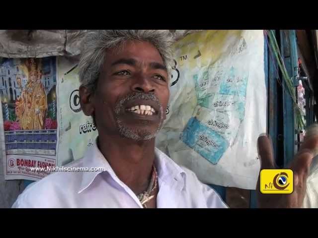 Moodar Koodam Teaser - Nikhils Channel Travel Video