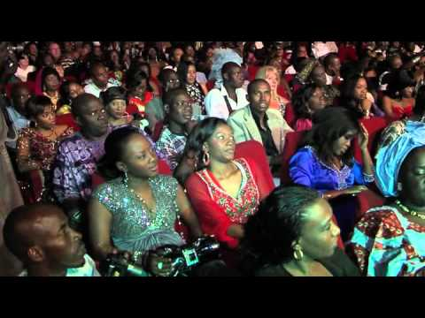 Youssou Ndour -Birima -avant premiere bercy