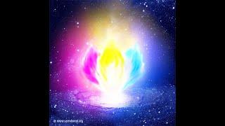 7 הלהבות הקדושות  - להבת ההתמרה הסגולה- תפילה