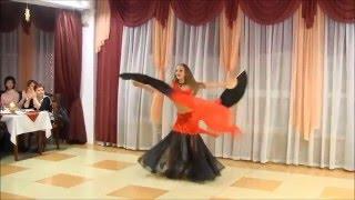 Танец Живота Вейла ЛОДОС рук. Наталия Комиссарова