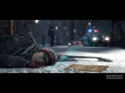 Beyond Two Souls - DER FILM [HD]