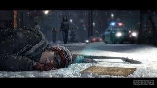 Beyond Two Souls - DER FILM [HD]