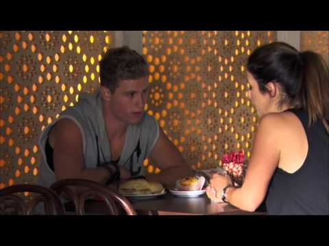 Home and Away: Thursday 8th October - Clip
