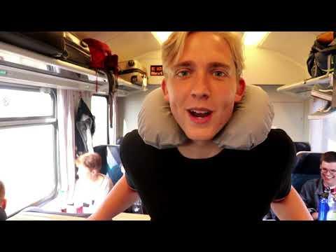 The Daily Dan - Vlog 4
