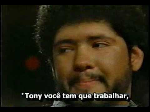 video tony melendez em portugues