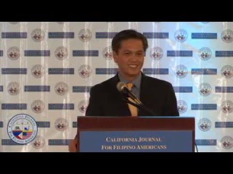 California Journal for Filipino Americans 21st anniversary