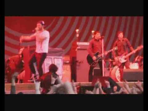 Beatsteaks - I Don't Care As Long As You Sing | live Wuhlheide Berlin (Kanonen Auf Spatzen)