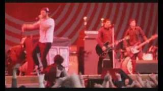 Beatsteaks - I Don't Care As Long As You Sing | live Wuhlheide Berlin (Kanonen Auf Spatzen)