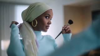 homepage tile video photo for NYFW 2020: Halima Aden | 2 Series Gran Coupe | BMW USA
