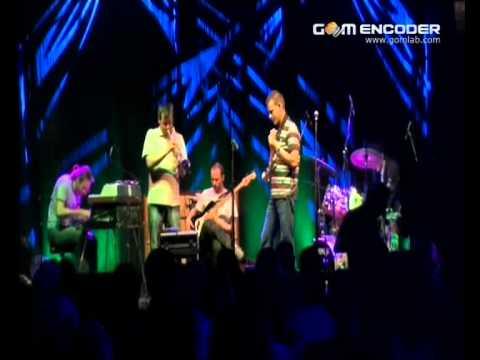 Sing Sing Penelope on Warsaw Summer Jazz Days 2011 - W arce