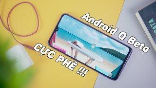 Realme 3 Pro Lên Android Q Beta Cực Mượt