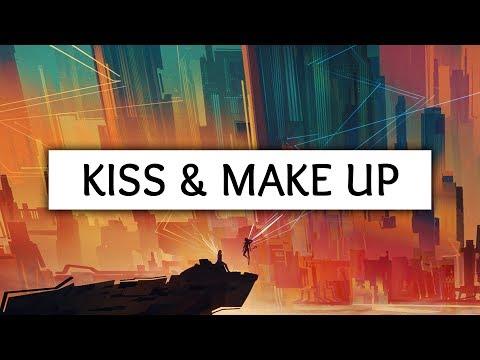 Dua Lipa BLACKPINK ‒ Kiss and Make Up