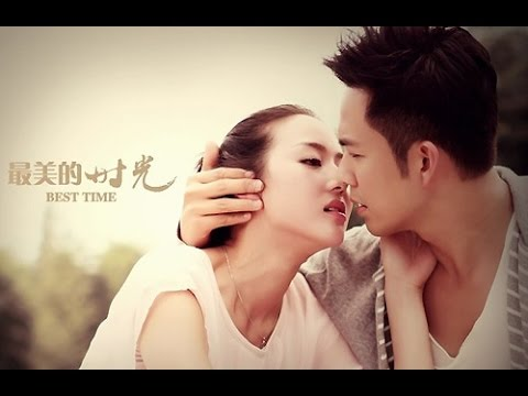 """Best Time M/V """"Once a Heartache"""" (English sub) starring Wallace Chung, Janine Chang & Jia Nailiang"""