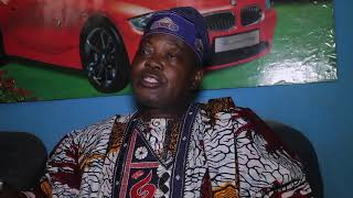 THE LAST WORD OF ALH SIKIRU AYINDE BARRISTER BEFORE HE DIED BY HIS LEAD DRUMMER