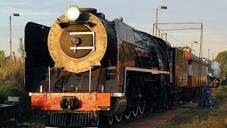 #762. Поезда Южной Африки (лучшие фото)(Самая большая коллекция поездов мира. Здесь представлена огромная подборка фотографий как современного..., 2014-10-15T21:16:23.000Z)