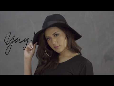 Cover Lagu YAY! By Raisa - Behind The Scene Photoshoot HITSLAGU