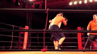 Highlights of Bad Boy Fights: May 10, 2013