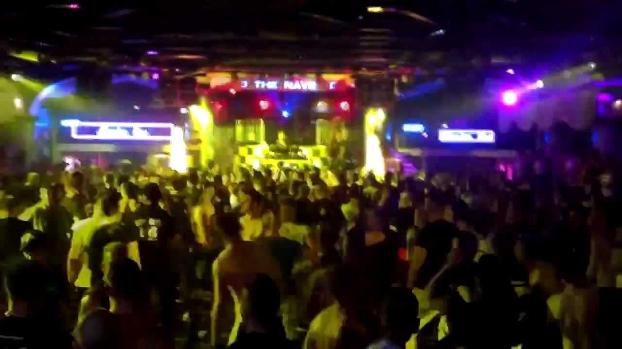 djm slaves to the rave number one disco brescia