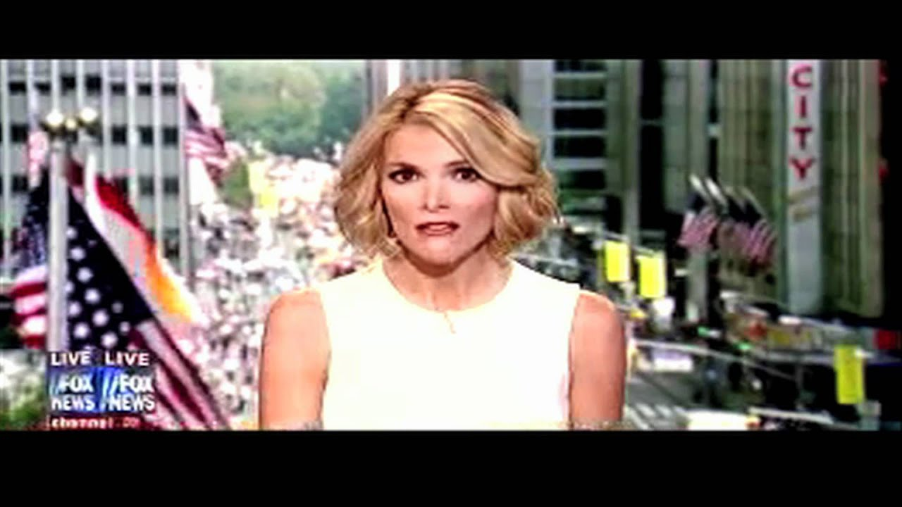 Download Megyn Kelly DEFENDS Booing Of Gay Soldier