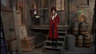 Funny Girl (I'm a greatest star)
