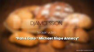 Pan & Gâto - Michael Rispe - Annecy le vieux - France